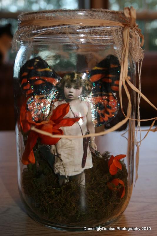Fairy jars 009