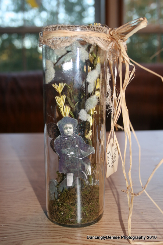 Fairy jars 015