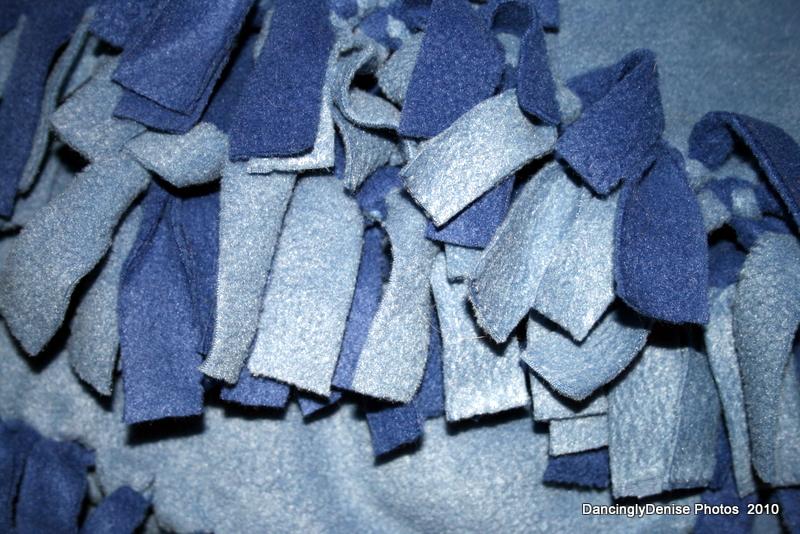 Fleece no sew 001