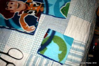 Fleece no sew 010
